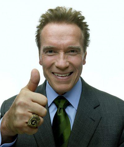 Arnold Schwarzenegger vai apresentar nova versão de O Aprendiz, com produção do Presidente dos EUA
