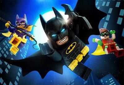 Lego Batman enfrenta o Lego Coringa em trailer dublado da animação