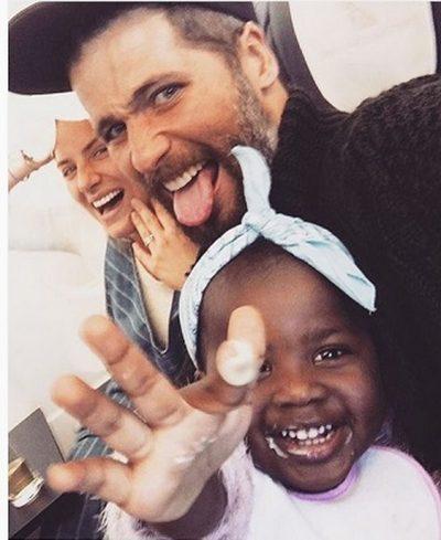 Menor que fez comentários racistas contra filha de Bruno Gagliasso é negra
