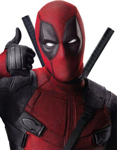 Continuação de Deadpool já tem data para começar a ser filmada