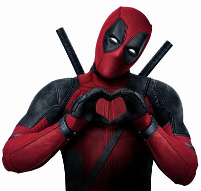 Deadpool vence prêmio como Melhor Campanha Publicitária do cinema