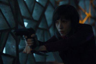 Scarlett Johansson aparece em nova foto de Ghost in the Shell