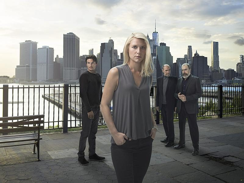 Carrie enfrenta a CIA em novo trailer da 6ª temporada de Homeland
