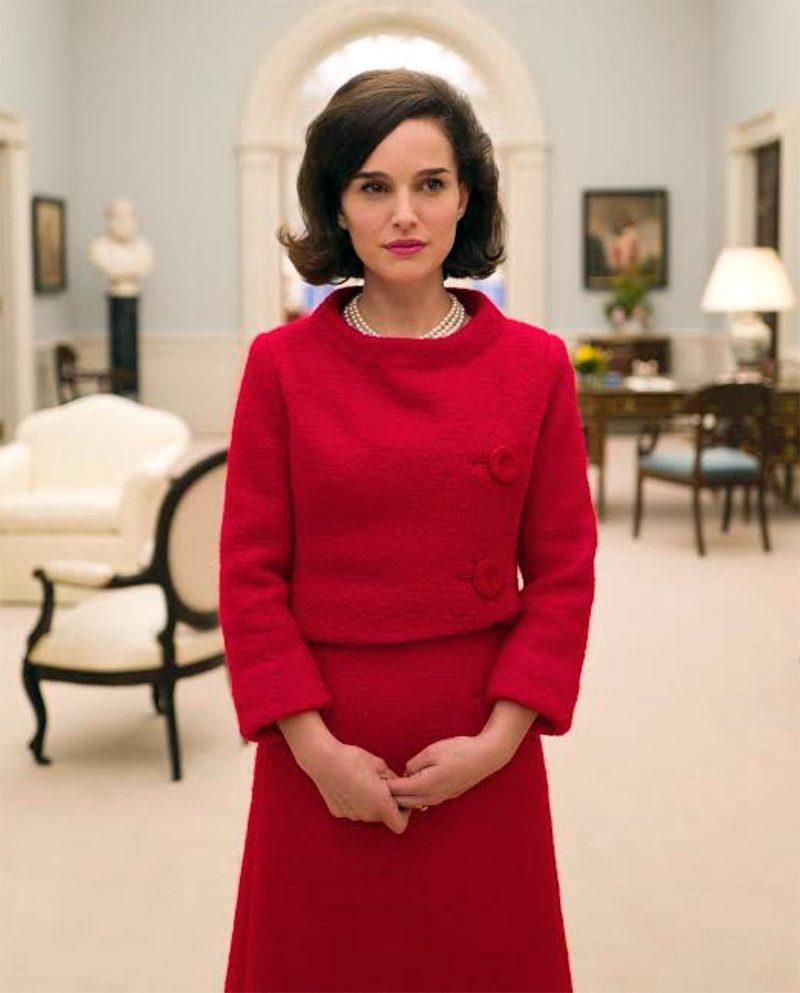 Jackie, que pode dar o segundo Oscar a Natalie Portman, ganha primeiro trailer legendado