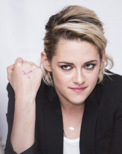 Kristen Stewart vai estrelar thriller de ação submarina