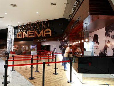 Rede de cinema baixa preço dos ingressos dos filmes em 3D no Brasil