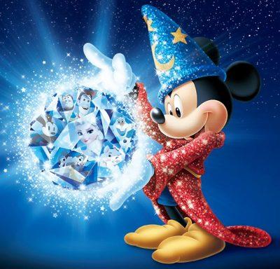 Disney bate recorde histórico de faturamento nos EUA
