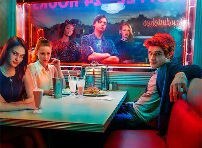 Novo trailer de Riverdale sugere clima de Twin Peaks adolescente