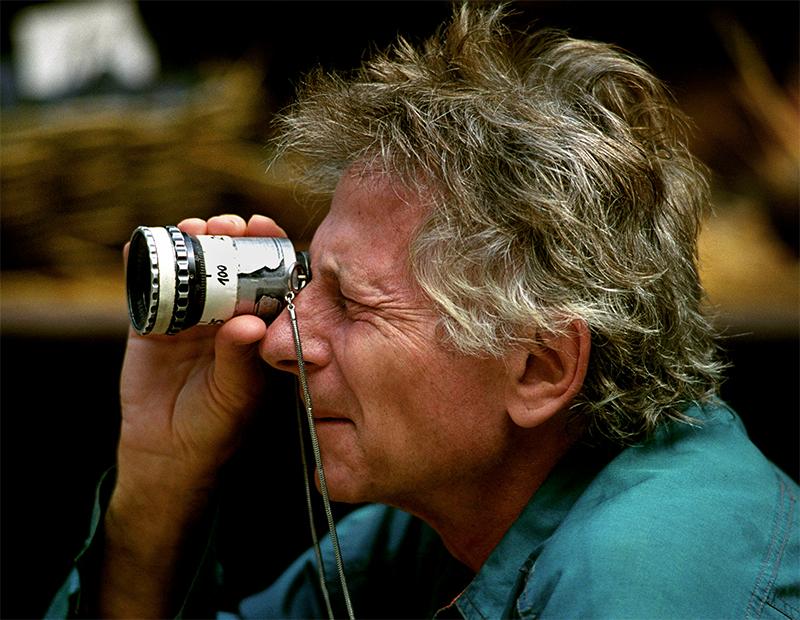 Roman Polanski reúne grandes astros franceses para seu próximo filme