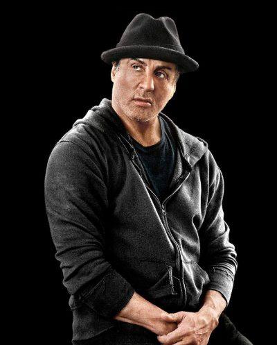 Donald Trump convida Sylvester Stallone para cuidar da cultura dos Estados Unidos