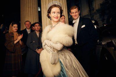 2ª temporada de  The Crown focará a infância do Príncipe Charles