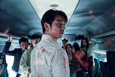 Crítica: Invasão Zumbi é o filme perfeito para finalizar um ano tenebroso