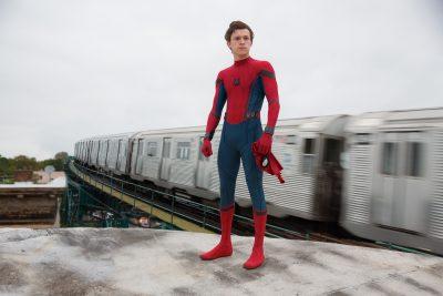 Vídeo mostra os upgrades feitos no uniforme do Homem-Aranha para o filme solo