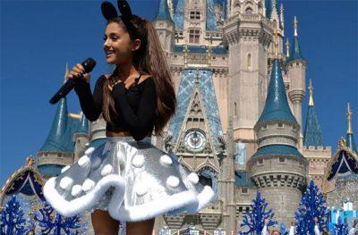 John Legend e Ariana Grande vão regravar a premiada música tema de A Bela e a Fera