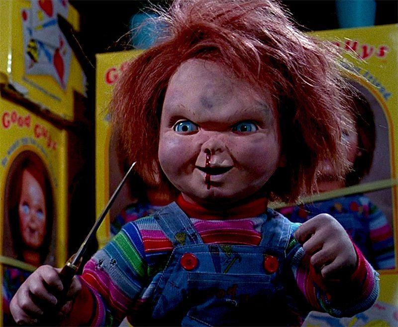 Novo terror do brinquedo assassino Chucky ganha primeiro teaser