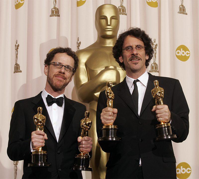 Irmãos Coen trocam o cinema pela TV para escrever e dirigir sua primeira série