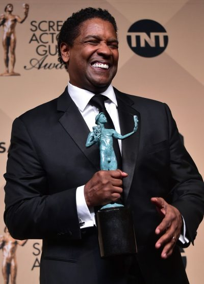 Resultado de imagem para awards 2017 - atores negros