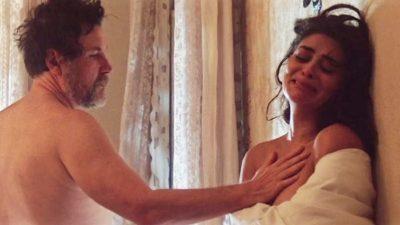 Nudez de Juliana Paes em Dois Irmãos causa sensação nas redes sociais
