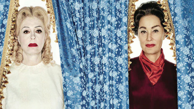 Image result for feud serie