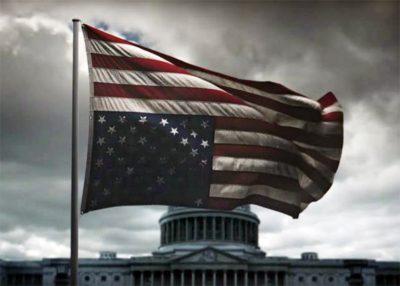 House of Cards ganha teaser sombrio no dia da posse de Donald Trump