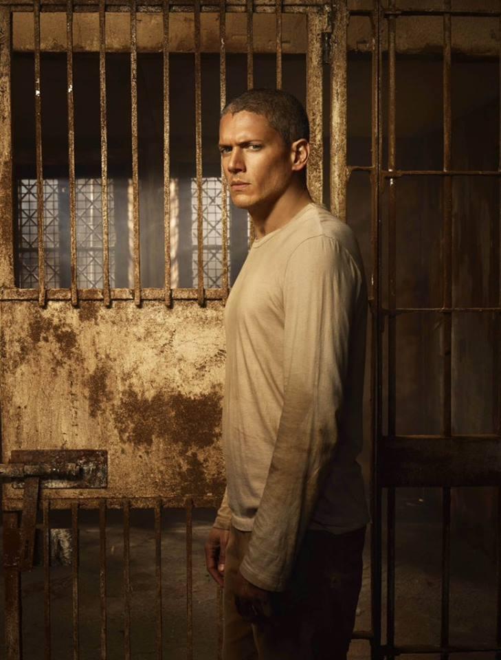 Brasil vai assistir volta de Prison Break no mesmo dia que os EUA