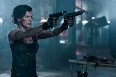 Crítica: Resident Evil 6 leva a franquia ao Capítulo Final que merece