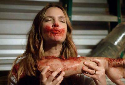 Drew Barrymore é um zumbi no primeiro trailer da série Santa Clarita Diet