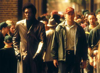 Rumor: Fragmentado teria cena pós-crédito com personagens do filme Corpo Fechado