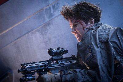 Alien: Covenant ganha mais três fotos sangrentas