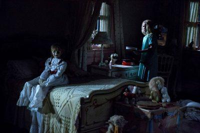 Foto de Annabelle 2 mostra a volta da boneca do mal