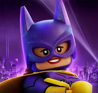 Batgirl rouba a cena no novo comercial de Lego Batman