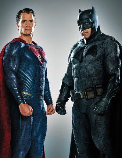 Framboesa de Ouro premia documentário sobre Hillary Clinton e Batman vs. Superman como piores do ano