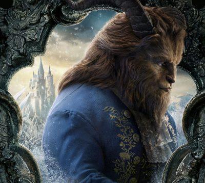 Comercial de A Bela e a Fera mostra transformação do Príncipe em monstro de desenho animado