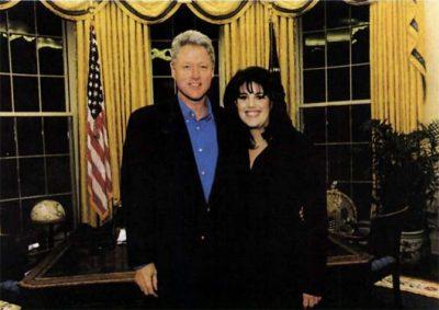 American Crime Story vai abordar o escândalo sexual de Bill Clinton e Monica Lewinsky