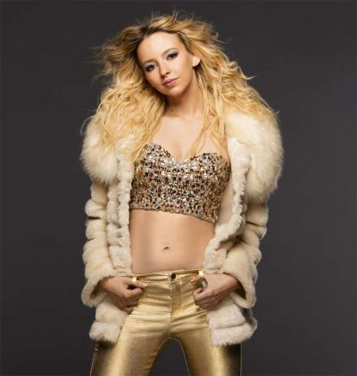 Veja um vídeo de bastidores da telebiografia de Britney Spears