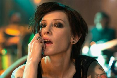 Cate Blanchett interpreta 13 personagens diferentes no trailer de Manifesto