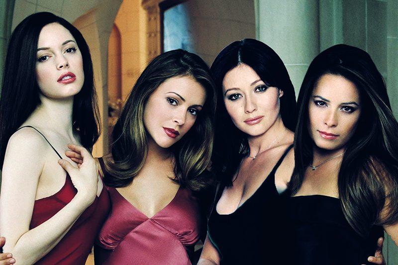 Série Charmed pode ganhar nova versão da produtora de Jane the Virgin