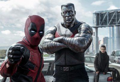 Colossus e Negasonic Teenage Warhead vão voltar em Deadpool 2