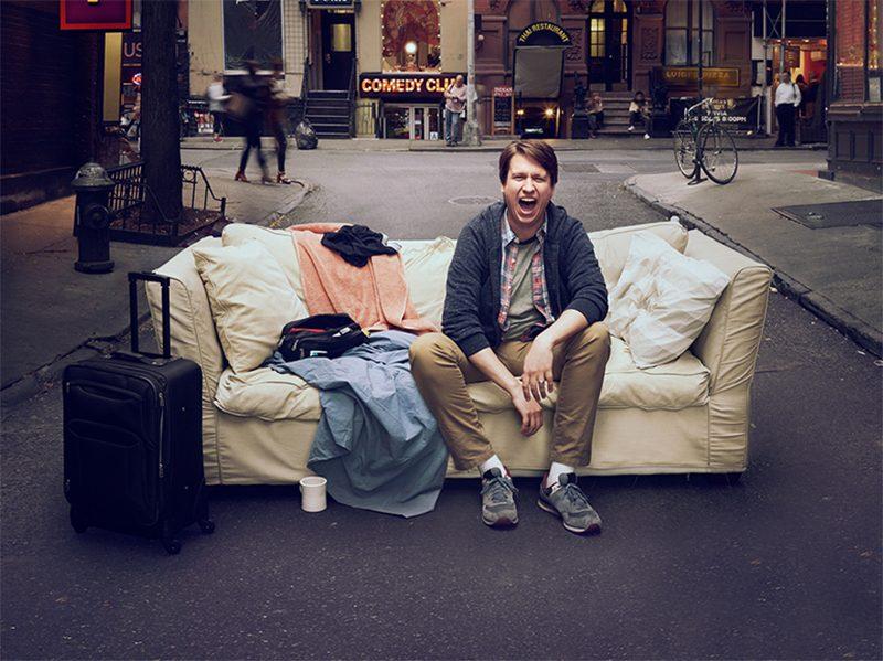 Crashing agrada e é renovada para sua 2ª temporada na HBO