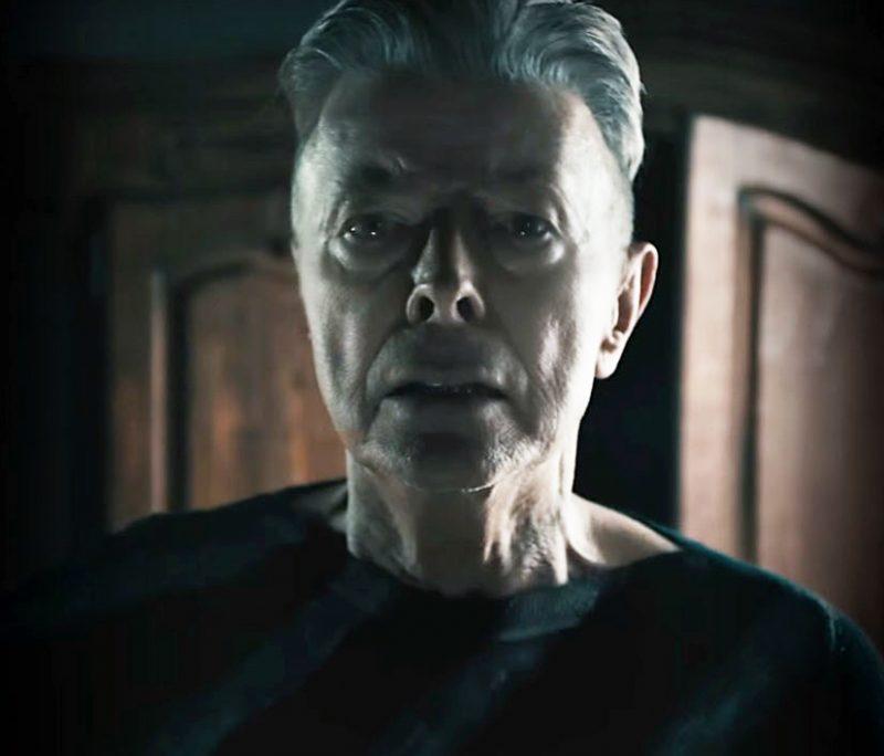 Documentário afirma que David Bowie só soube que seu câncer era terminal três meses antes de morrer