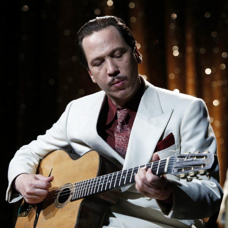 Cinebiografia do guitarrista Django Reinhardt vai abrir Festival de Berlim