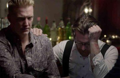 Documentário sobre o trágico show do Eagles of Death Metal em Paris ganha trailer
