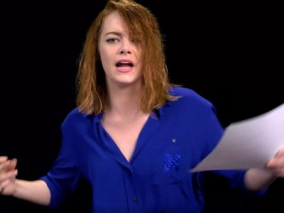 21 astros de Hollywood cantam I Will Survive em vídeo da revista W