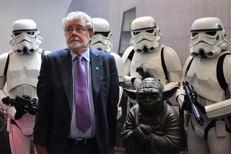 George Lucas terá museu de US$ 1 bilhão em Los Angeles