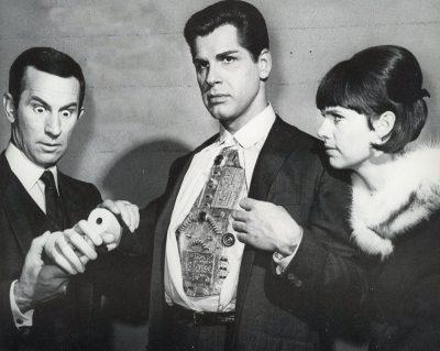 Dick Gautier (1931 – 2017)