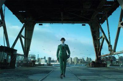 Trailer do próximo episódio de Gotham mostra a estreia do Charada