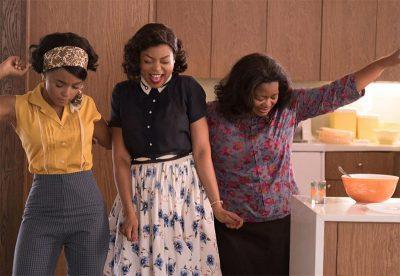 Crítica: Estrelas Além do Tempo exalta a conquista do espaço de três mulheres negras
