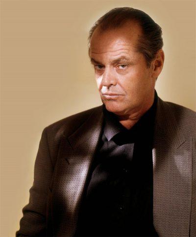 Peter Fonda confirma que Jack Nicholson está aposentado