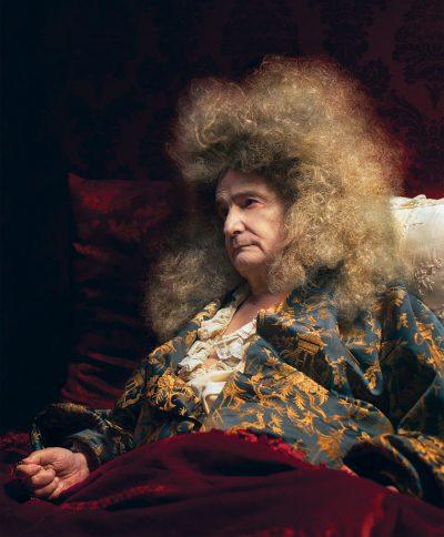 Crítica: A Morte de Luís XIV é uma obra mórbida de arte