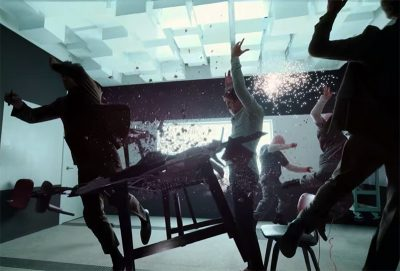 Série derivada dos X-Men, Legion ganha oito novos comerciais